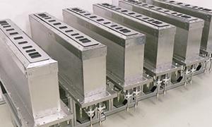 Production Scale Linear Evaporation Source Lpez Dr